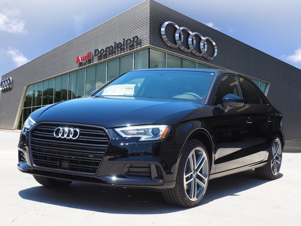2019 Audi A3 For Sale In San Antonio Tx Audi Dominion