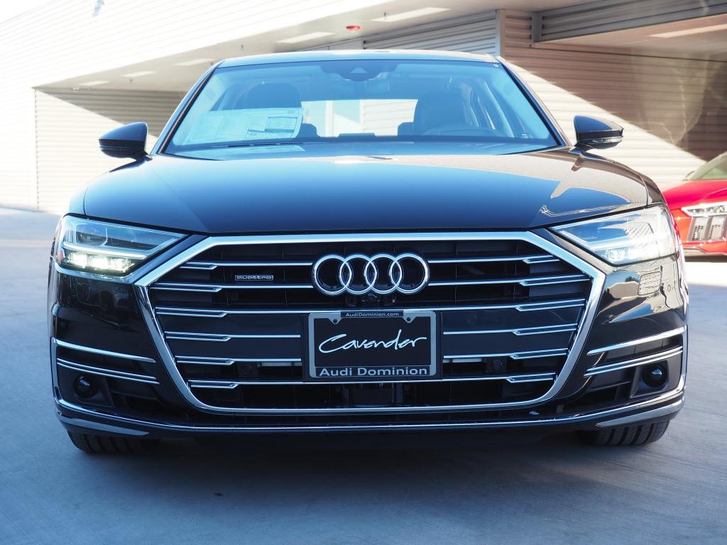 2019 Audi A8 For Sale in San Antonio | Near Alamo Heights, Converse TX &  Schertz | VIN: WAU8DAF8XKN009446
