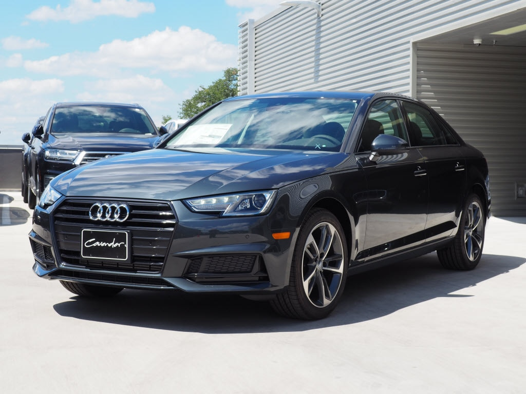 2019 Audi Q4: Design, Powertrains, Arrival, Price >> 2019 Audi A4 For Sale In San Antonio Near Alamo Heights Converse Tx Schertz Vin Waugmaf41kn013572