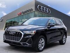 2021 Audi Q3 S line Premium Plus SUV