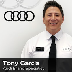 Meet Our Team | Audi Dominion