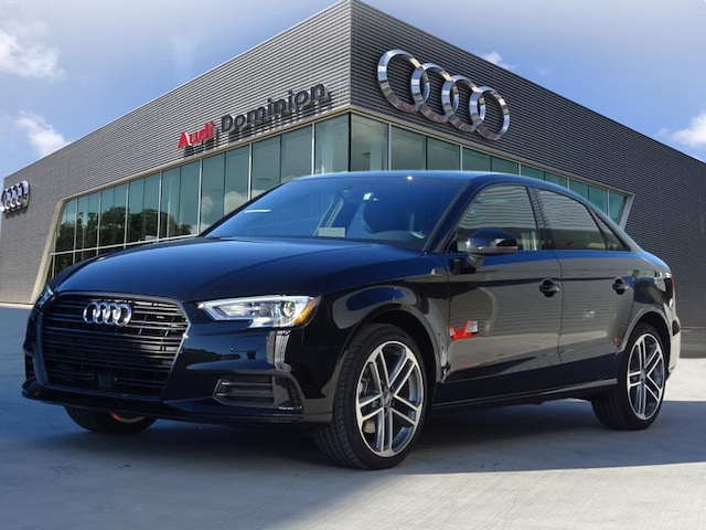 New 2020 Audi A3 2.0T Premium Sedan 0A029433 in San Antonio, Texas
