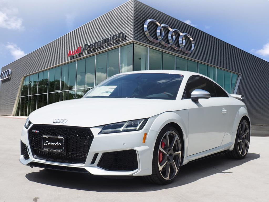 2019 Audi Tt Rs For Sale In San Antonio Near Alamo Heights Converse Tx Schertz Vin Wuaasafv8k1901334