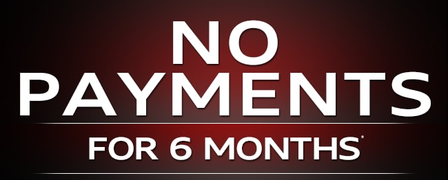 No Payments for 6 Months at Audi Dominion