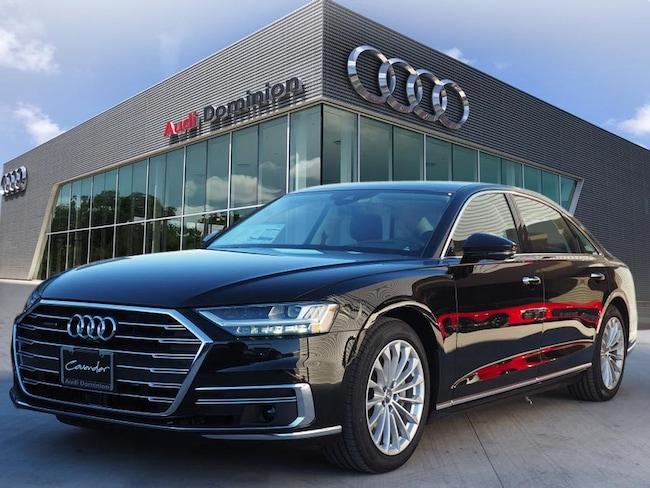 2019 Audi A8 For Sale In San Antonio Near Alamo Heights Converse Tx Schertz Vin Wau8daf8xkn009446