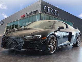 2020 Audi R8 5.2 V10 Decennium edition Coupe