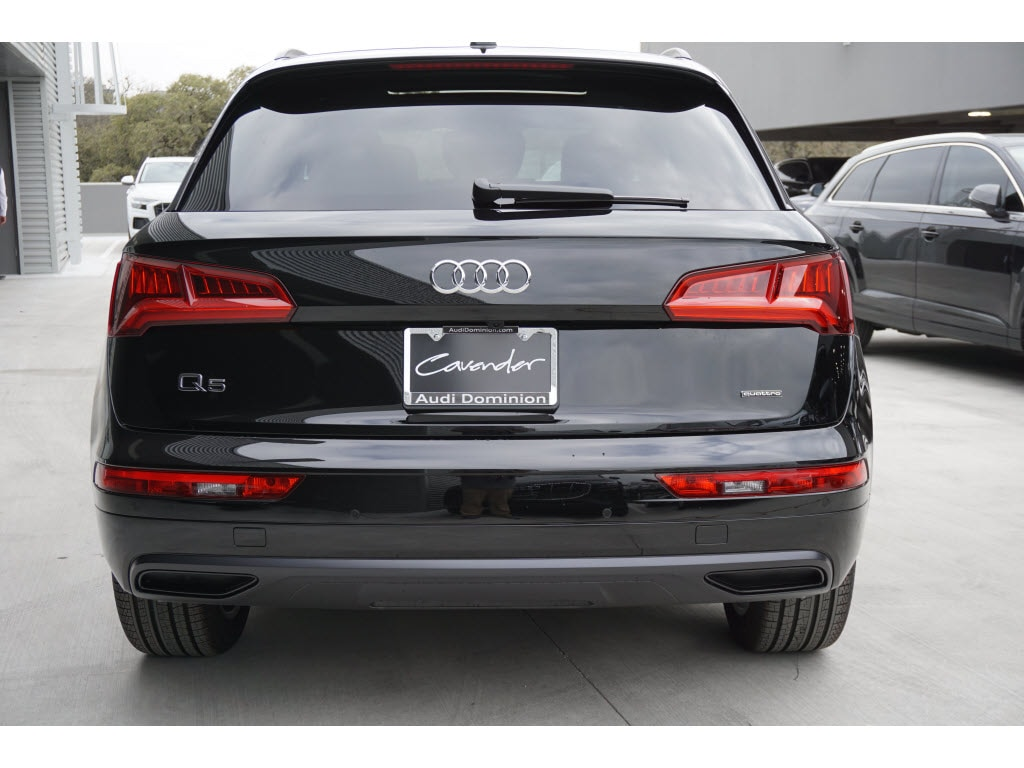 2019 Audi Q5 For Sale in San Antonio | Near Alamo Heights, Converse TX &  Schertz | VIN: WA1BNAFY5K2058779