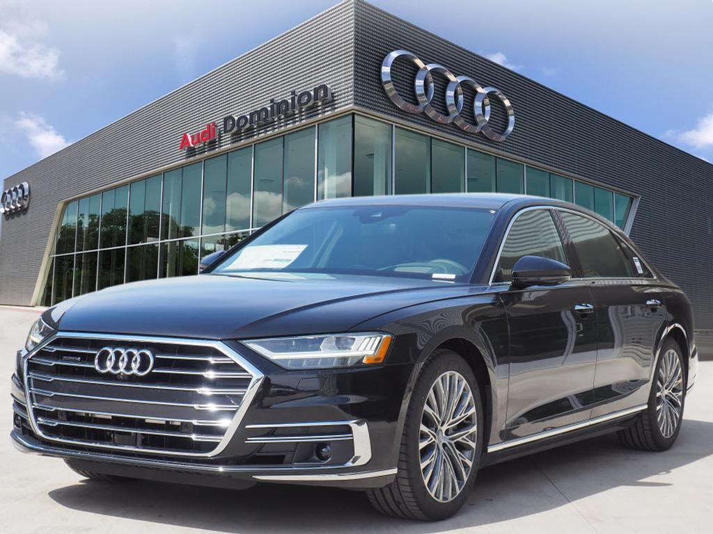 2019 Audi A8 For Sale In San Antonio Tx Audi Dominion