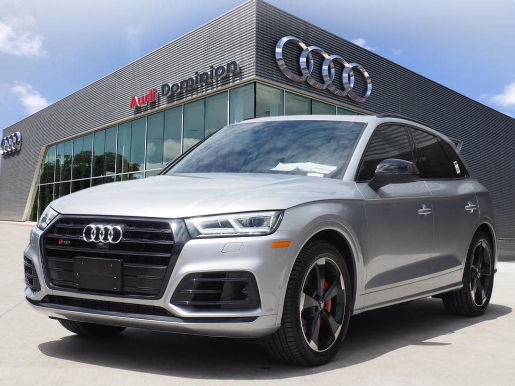 2019 Audi SQ5 For Sale in San Antonio | Near Alamo Heights, Converse TX &  Schertz | VIN: WA1C4AFY1K2105779