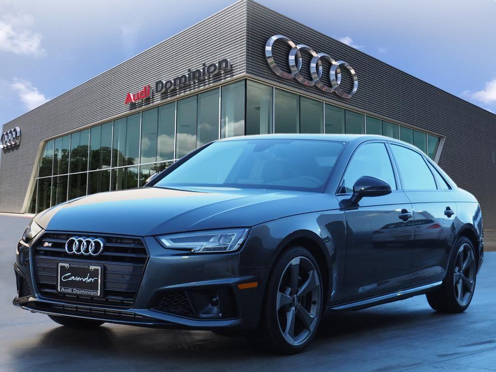2019 Audi S4 For Sale in San Antonio TX | Audi Dominion
