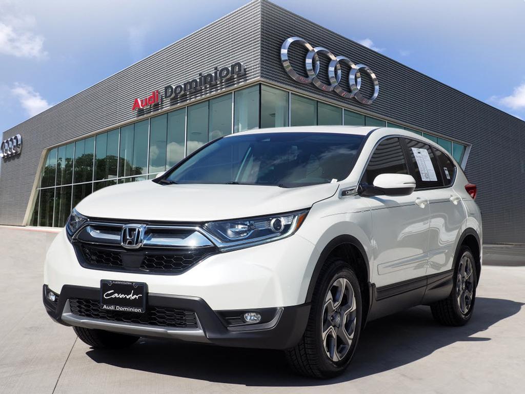 2017 Honda Cr V Ex L >> Used 2017 Honda Cr V For Sale In San Antonio Tx Near Alamo Heights Converse Tx Schertz Vin 2hkrw2h88hh639835