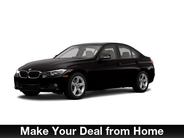 Bargain Used 2013 BMW 328i Sedan under $15,000 for Sale in San Antonio