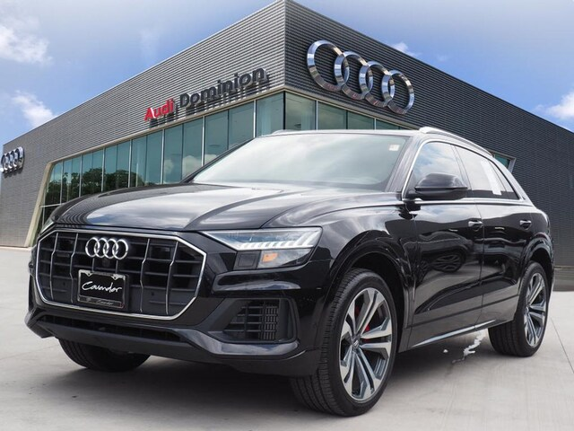 Used Car Dealer In San Antonio Tx Pre Owned Audi Cars
