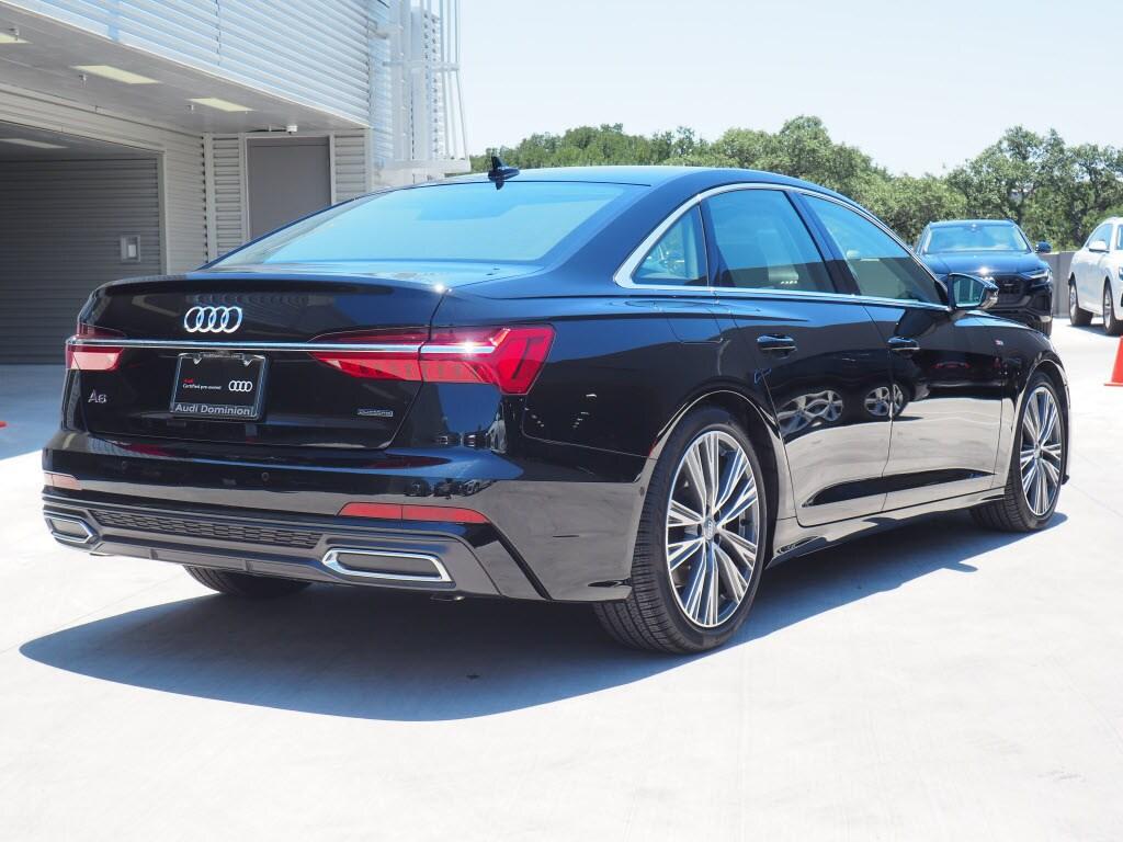 2019 Audi A6 For Sale in San Antonio   Near Alamo Heights, Converse TX &  Schertz   VIN: WAUL2AF20KN061647