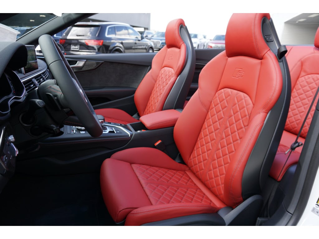 2019 Audi S5 For Sale in San Antonio | Near Alamo Heights, Converse TX &  Schertz | VIN: WAU24GF53KN002692