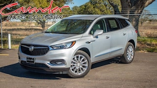 2021 Buick Enclave Premium Surround and Sites SUV