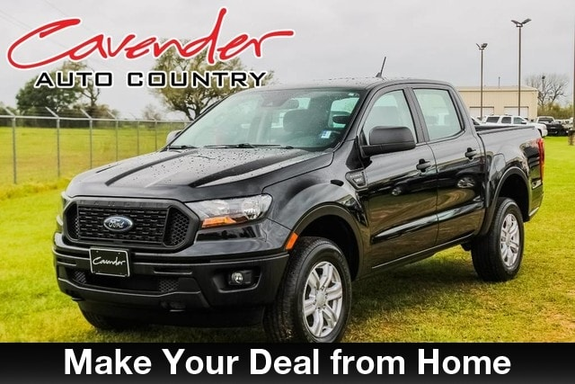 Certified Pre-Owned 2019 FordRanger XL