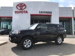 Used 2018 Toyota 4Runner SR5 SUV in San Antonio, TX
