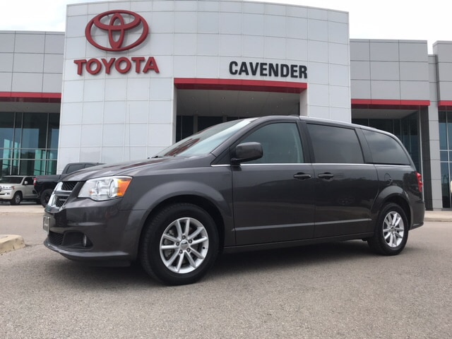 Used Dodge Caravan >> Used 2018 Dodge Grand Caravan Sxt For Sale In San Antonio Tx Vin 2c4rdgcg6jr205200