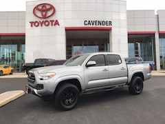 Used 2019 Toyota Tacoma SR TSS Off Road Truck Double Cab in San Antonio, TX