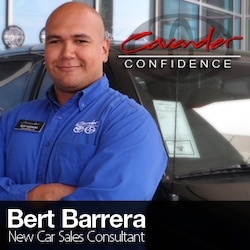 Cavender Toyota San Antonio >> Meet the Team at Cavender Toyota | New and Used Cars in ...