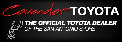 Toyota Service Appointment >> Schedule A Toyota Service Appointment In San Antonio Tx Cavender