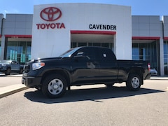 Used 2016 Toyota Tundra SR Truck Double Cab in San Antonio, TX