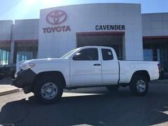 Used 2018 Toyota Tacoma SR Truck Access Cab in San Antonio, TX