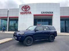 New 2021 Toyota 4Runner SR5 Premium SUV in Boerne, TX