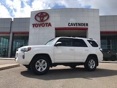 Certified 2020 Toyota 4Runner SR5 SUV in San Antonio, TX