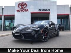 New 2020 Toyota Supra 3.0 Premium Coupe in San Antonio, TX