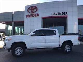 Used 2018 Toyota Tacoma SR Truck Double Cab in San Antonio, TX