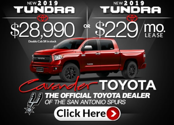 Toyota Dealership San Antonio Tx >> Cavender Toyota Toyota Dealership San Antonio Tx Serving New