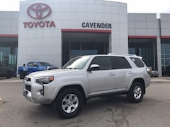 Used 2016 Toyota 4Runner SR5 SUV in San Antonio, TX