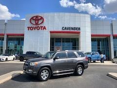 Used 2013 Toyota 4Runner SR5 SUV near Seguin, TX