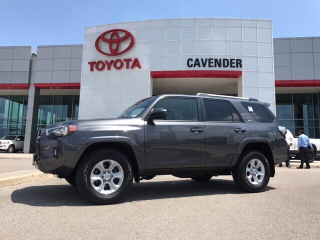 San Antonio Toyota >> Certified 2019 Toyota 4runner Sr5 For Sale In San Antonio Tx Vin