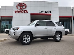 Used 2019 Toyota 4Runner SR5 SUV in San Antonio, TX