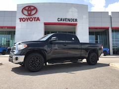 Used 2016 Toyota Tundra SR5 TSS Off Road Truck Double Cab in San Antonio, TX