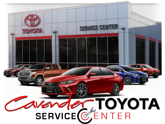 About Cavender Toyota New Toyota And Used Car Dealer