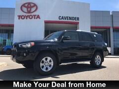 Used 2015 Toyota 4Runner SR5 Premium SUV in San Antonio, TX