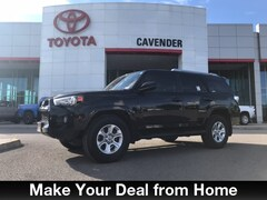 Used 2016 Toyota 4Runner SR5 SUV in San Antonio, TX