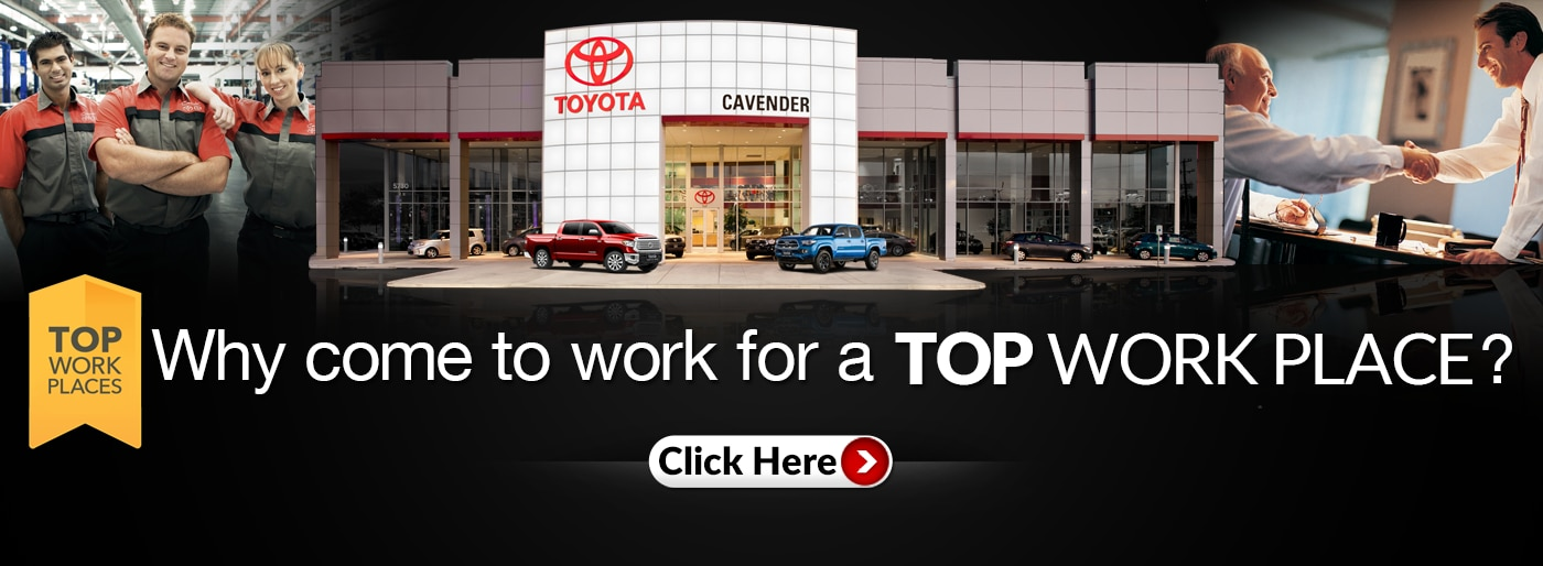 Cavender Toyota Toyota Dealership San Antonio Tx