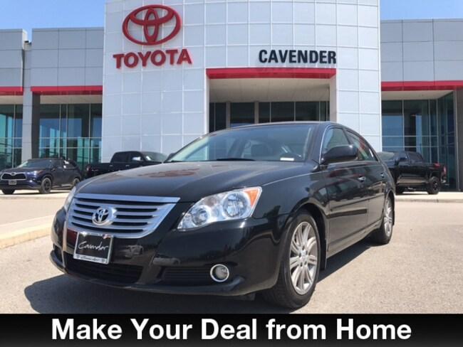 Used 2009 Toyota Avalon Limited Sedan San Antonio