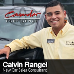 Meet the Team at Cavender Toyota | New and Used Cars in San