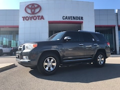 Used 2013 Toyota 4Runner SR5 SUV in San Antonio, TX