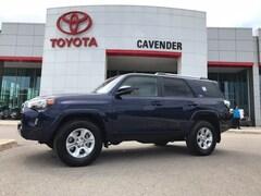 Used 2019 Toyota 4Runner SR5 SUV in San Antonio, TX