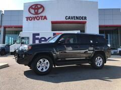 Used 2018 Toyota 4Runner SR5 SUV near Seguin, TX