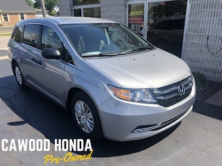 Used 2016 Honda Odyssey LX Minivan/Van PK427 in Port Huron, MI