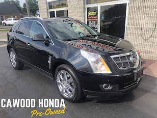 Used 2010 CADILLAC SRX Performance SUV under $12,000 for Sale in Port Huron, MI