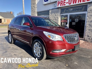 Used 2016 Buick Enclave Leather Group SUV PL817 in Port Huron, MI